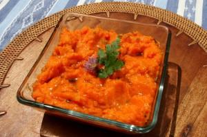 Ajlouk carottes II
