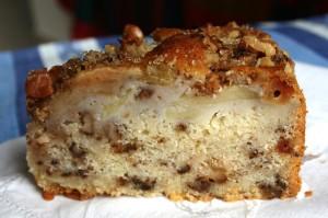 Sussex apple pie III