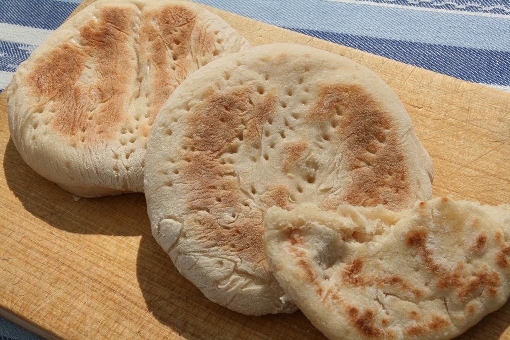 Polární chléb