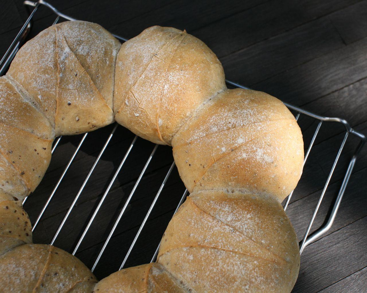 Chlebový věnec